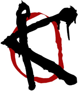 Kevin McHugh Art logo small