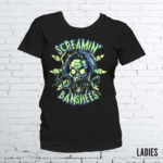 Ladies Fitted Style T-Shirt