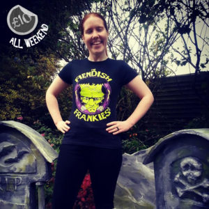 Halloween T-Shirts only £10