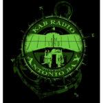 Horror Movie The Fog KAB Radio by Kevin McHugh Art